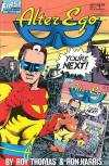 Alter Ego #4 comic books for sale