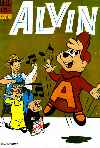 Alvin #21 Comic Books - Covers, Scans, Photos  in Alvin Comic Books - Covers, Scans, Gallery