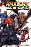 Amalgam Age of Comics: The DC Comics Collection #1 Comic Books - Covers, Scans, Photos  in Amalgam Age of Comics: The DC Comics Collection Comic Books - Covers, Scans, Gallery