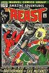 Amazing Adventures #13 Comic Books - Covers, Scans, Photos  in Amazing Adventures Comic Books - Covers, Scans, Gallery