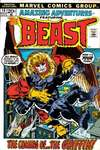 Amazing Adventures #15 Comic Books - Covers, Scans, Photos  in Amazing Adventures Comic Books - Covers, Scans, Gallery