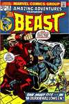 Amazing Adventures #16 Comic Books - Covers, Scans, Photos  in Amazing Adventures Comic Books - Covers, Scans, Gallery