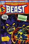 Amazing Adventures #17 Comic Books - Covers, Scans, Photos  in Amazing Adventures Comic Books - Covers, Scans, Gallery