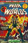 Amazing Adventures #18 Comic Books - Covers, Scans, Photos  in Amazing Adventures Comic Books - Covers, Scans, Gallery