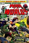 Amazing Adventures #19 Comic Books - Covers, Scans, Photos  in Amazing Adventures Comic Books - Covers, Scans, Gallery