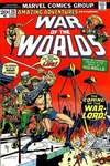 Amazing Adventures #20 comic books - cover scans photos Amazing Adventures #20 comic books - covers, picture gallery