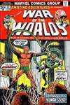 Amazing Adventures #22 comic books - cover scans photos Amazing Adventures #22 comic books - covers, picture gallery
