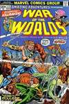 Amazing Adventures #23 Comic Books - Covers, Scans, Photos  in Amazing Adventures Comic Books - Covers, Scans, Gallery