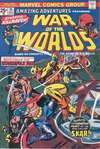 Amazing Adventures #25 Comic Books - Covers, Scans, Photos  in Amazing Adventures Comic Books - Covers, Scans, Gallery