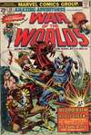 Amazing Adventures #26 Comic Books - Covers, Scans, Photos  in Amazing Adventures Comic Books - Covers, Scans, Gallery