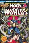 Amazing Adventures #27 Comic Books - Covers, Scans, Photos  in Amazing Adventures Comic Books - Covers, Scans, Gallery