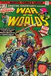 Amazing Adventures #28 comic books - cover scans photos Amazing Adventures #28 comic books - covers, picture gallery