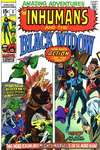 Amazing Adventures #3 Comic Books - Covers, Scans, Photos  in Amazing Adventures Comic Books - Covers, Scans, Gallery
