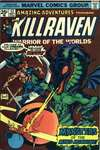 Amazing Adventures #32 Comic Books - Covers, Scans, Photos  in Amazing Adventures Comic Books - Covers, Scans, Gallery