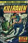 Amazing Adventures #33 Comic Books - Covers, Scans, Photos  in Amazing Adventures Comic Books - Covers, Scans, Gallery