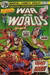 Amazing Adventures #36 Comic Books - Covers, Scans, Photos  in Amazing Adventures Comic Books - Covers, Scans, Gallery