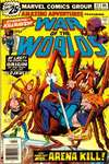 Amazing Adventures #37 Comic Books - Covers, Scans, Photos  in Amazing Adventures Comic Books - Covers, Scans, Gallery