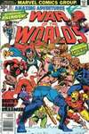 Amazing Adventures #38 Comic Books - Covers, Scans, Photos  in Amazing Adventures Comic Books - Covers, Scans, Gallery