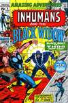 Amazing Adventures #8 Comic Books - Covers, Scans, Photos  in Amazing Adventures Comic Books - Covers, Scans, Gallery