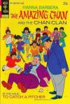 Amazing Chan and the Chan Clan #2 Comic Books - Covers, Scans, Photos  in Amazing Chan and the Chan Clan Comic Books - Covers, Scans, Gallery
