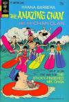 Amazing Chan and the Chan Clan #3 comic books for sale