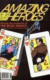 Amazing Heroes #154 comic books for sale