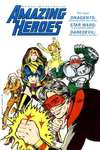 Amazing Heroes #24 comic books for sale
