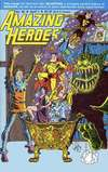 Amazing Heroes #92 comic books for sale