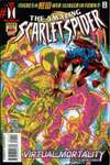 Amazing Scarlet Spider comic books