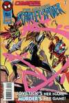 Amazing Scarlet Spider #2 comic books - cover scans photos Amazing Scarlet Spider #2 comic books - covers, picture gallery