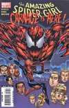 Amazing Spider-Girl #10 comic books - cover scans photos Amazing Spider-Girl #10 comic books - covers, picture gallery