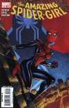 Amazing Spider-Girl #14 comic books - cover scans photos Amazing Spider-Girl #14 comic books - covers, picture gallery