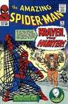 Amazing Spider-Man #15 comic books - cover scans photos Amazing Spider-Man #15 comic books - covers, picture gallery