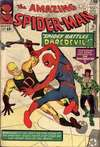 Amazing Spider-Man #16 Comic Books - Covers, Scans, Photos  in Amazing Spider-Man Comic Books - Covers, Scans, Gallery