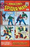 Amazing Spider-Man #4 Comic Books - Covers, Scans, Photos  in Amazing Spider-Man Comic Books - Covers, Scans, Gallery