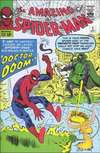Amazing Spider-Man #5 comic books - cover scans photos Amazing Spider-Man #5 comic books - covers, picture gallery