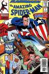 Amazing Spider-Man #-1 cheap bargain discounted comic books Amazing Spider-Man #-1 comic books