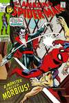 Amazing Spider-Man #101 Comic Books - Covers, Scans, Photos  in Amazing Spider-Man Comic Books - Covers, Scans, Gallery