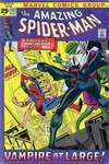 Amazing Spider-Man #102 comic books - cover scans photos Amazing Spider-Man #102 comic books - covers, picture gallery