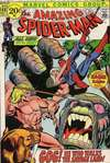 Amazing Spider-Man #103 comic books - cover scans photos Amazing Spider-Man #103 comic books - covers, picture gallery
