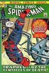 Amazing Spider-Man #107 comic books - cover scans photos Amazing Spider-Man #107 comic books - covers, picture gallery