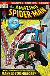 Amazing Spider-Man #108 comic books - cover scans photos Amazing Spider-Man #108 comic books - covers, picture gallery