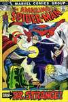 Amazing Spider-Man #109 comic books - cover scans photos Amazing Spider-Man #109 comic books - covers, picture gallery