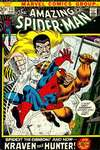 Amazing Spider-Man #111 comic books - cover scans photos Amazing Spider-Man #111 comic books - covers, picture gallery
