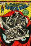 Amazing Spider-Man #113 comic books - cover scans photos Amazing Spider-Man #113 comic books - covers, picture gallery