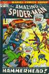Amazing Spider-Man #114 comic books - cover scans photos Amazing Spider-Man #114 comic books - covers, picture gallery