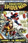 Amazing Spider-Man #116 comic books - cover scans photos Amazing Spider-Man #116 comic books - covers, picture gallery