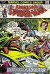 Amazing Spider-Man #117 comic books - cover scans photos Amazing Spider-Man #117 comic books - covers, picture gallery