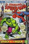 Amazing Spider-Man #119 comic books - cover scans photos Amazing Spider-Man #119 comic books - covers, picture gallery