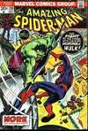Amazing Spider-Man #120 comic books - cover scans photos Amazing Spider-Man #120 comic books - covers, picture gallery